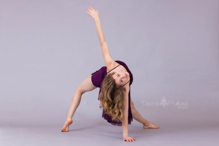 dancer | Desiree Prakash Studio