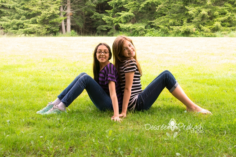 Best Friends | Desiree Prakash Studio