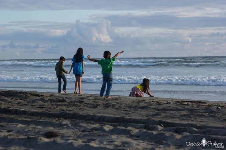 beach day |Desiree Prakash Studio